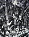Theodor Kittelsen, Askeladden.jpg