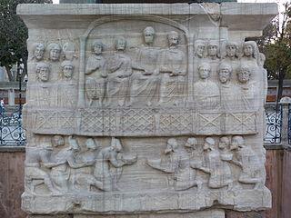 Gothic War (376–382) war