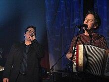 John Flansburgh and John Linnell