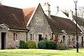 Thimleby Almshouses, Swinstead Road, Irnham (geograph 4193001).jpg