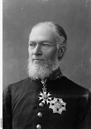 Sir Thomas Buxton, 3rd Baronet - Image: Thomas Fowell Buxton