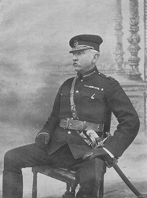 Thomas Kelly-Kenny - General Sir Thomas Kelly-Kenny
