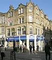 Thomas Cook - Corn Market - geograph.org.uk - 1576129.jpg