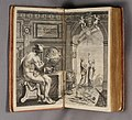 Thomas Corbinianus 1728 Mercurii philosophici prodromus illustration.jpg