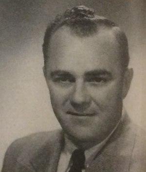 Thomas H. Werdel - Thomas H. Werdel, California Congressman.