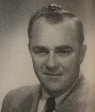 Thomas H. Werdel - Image: Thomas H. Werdel (California Congressman)