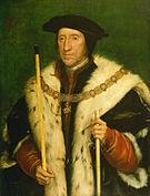 Thomas Howard, 3. Duke of Norfolk -  Bild