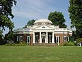 Monticello (Thomas Jefferson House)