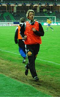 Thomas Lehne Olsen Footballer