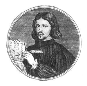 Spem in alium - Composer Thomas Tallis