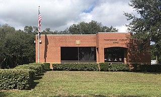 Thonotosassa, Florida Census-designated place in Florida, United States