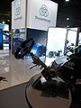 Thyssenkrupp steering gear, Automotive 2017 Hungexpo.jpg