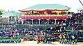 Tibetan Children's Villages' 50th anniversary. 2010.jpg