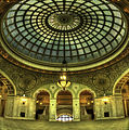 Tiffany Dome Ceiling at the Chicago Cultural Center.jpg