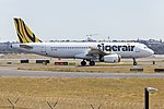 Tigerair Australia (VH-VNO) Airbus A320-232 at Sydney Airport (1).jpg