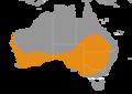 Tiliqua rugosa distribution map.png