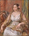Tilla Durieux (Ottilie Godeffroy, 1880–1971) MET DT1487.jpg