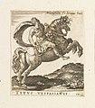 Titus Vespasianus from Twelve Caesars on Horseback MET DP-1350-001.jpg