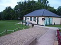 Tiverton Golf Club , The Pro Shop - geograph.org.uk - 1123985.jpg