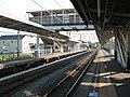 Tobu-railway-ogose-line-Ippommatsu-station-platform.jpg