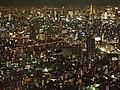 Tokyo night view fro Tokyo Sky Tree. (8374080107).jpg