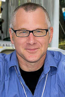 Tom Perrotta American novelist and screenwriter