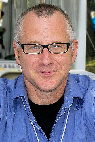 Tom Perrotta - Perrotta in 2007