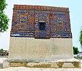 Tomb of Shah Ali Akbar's Mother Multan 01.jpg