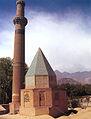 Tomb of Sheikh Abdolsamad, Natanz.jpg