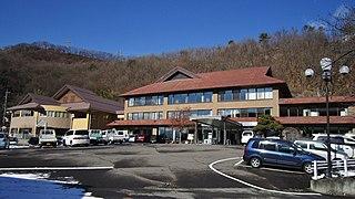 Kitamimaki, Nagano