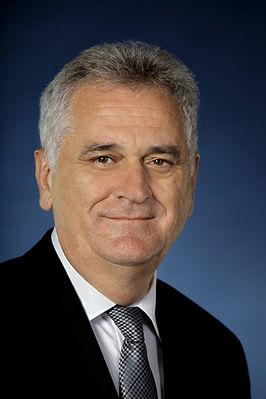 Tomislav Nikolić - Wikipedia