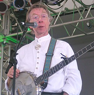 Tommy Makem - Makem at the Dublin Irish Festival, 2005