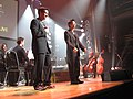 Tommy Tallarico and Martin Leung - Video Games Live Toronto 2006.jpg
