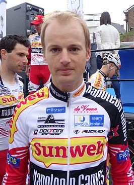 Pauwels in 2014.
