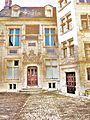 Tonnerre. Hôtel d'Uzes. (2). 2015-04-12..JPG