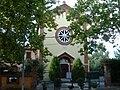 Tor San Giovanni (Rome) - Parrocchia S. Alessandro 05.JPG