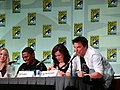Torchwood panel at 2011 Comic-Con International (5983769644).jpg