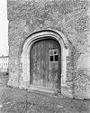 toren, west-zijde ingang - kortgene - 20127178 - rce