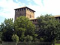 Torre sud ovest del Castello.jpg