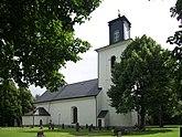 Fil:Tortuna kyrka 1.jpg