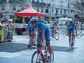 Tour de France - Etape 4 - Montpellier - Bbox team by Mikani.JPG