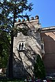 Tower where Queen Catherine of Aragon, first wife of King Henry VIII, was born in 1485 (6) (29406096595).jpg