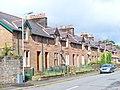 Townhead Street, Thornhill - geograph.org.uk - 1474742.jpg