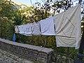 Traditional tablecloth (çentro) from Gjirokastër area.jpg