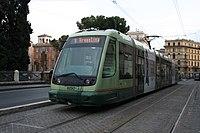 Tram for Argentina.JPG