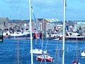 Trawler fleet in Howth Harbour - panoramio.jpg
