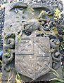 Trearne Lodge - coat of arms.JPG
