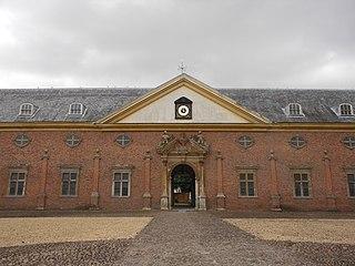 Stable Block, Tredegar House