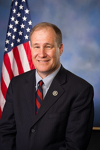 United States congressional delegations from Mississippi - Image: Trent Kelly official congressional photo