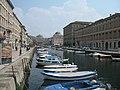 Trieste-Canal Grande-IMG 2956.JPG